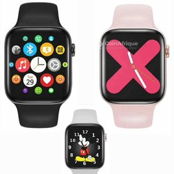Smart Watch U78