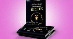 Livre - Réfléchissez Et Devenez Riche