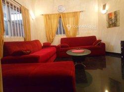 Location Appartement meublé 2 pièces - Lomé Amandahomé