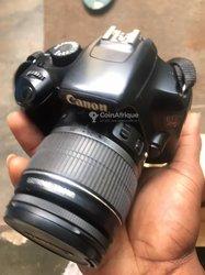 Canon EOS T3i 600D