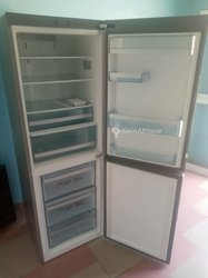 Réfrigérateur combiné  Haier