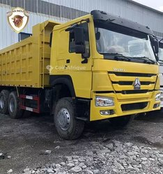 Camion  Howo