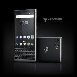 Blackberry Key 2 - 64 Go