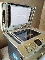 Imprimante HP Color Laserjet