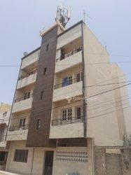Vente immeuble R+3 - Keur Mbaye Fall