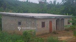Terrains 1127 m2 - Douala