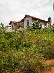Terrains 1448 m2 - Nkoabang