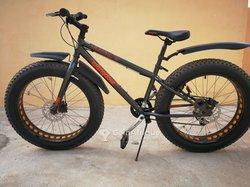 Vélo Fat Bike
