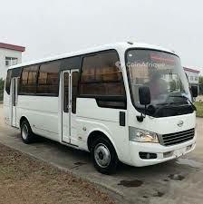 Location Bus 30 places