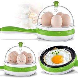 Machine de cuisson à œuf
