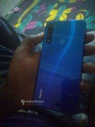 Xiaomi Redmi Note 8