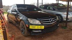 Mercedes-Benz C 2010