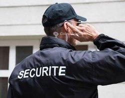 Offre d'emploi - Agent de securité