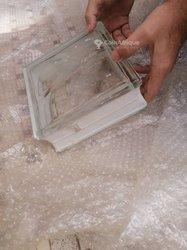 Brique de verre