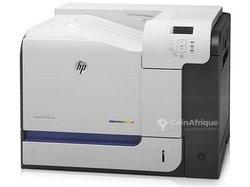 Imprimante HP Laserjet 500 M551