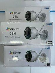 Caméra de surveillance Ezviz