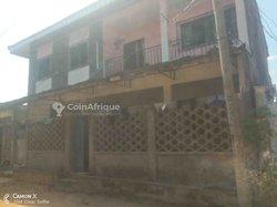 Vente immeuble R+1 - Douala