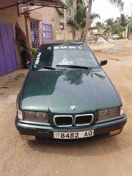 BMW series 3 1998