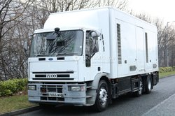 Iveco Eurotech MT 1998