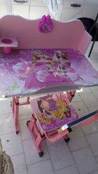 Table bureau enfant