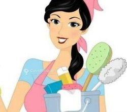 Cherche emploi - Femme de ménage / Cuisinière