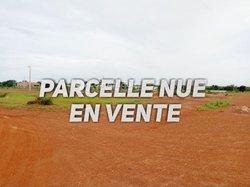 Vente Terrain 250 m² - Rayongo
