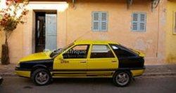 Recherche - chauffeur taxi