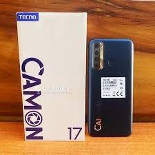Tecno Camon 17 128 gigas