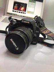 Appareil photo Camon EOS 500D
