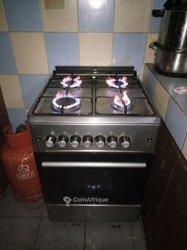 Réparateur cuisinières