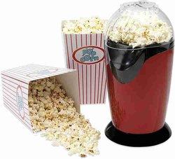 Popcorn marker