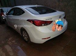 Location - Hyundai Elantra