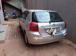 Location - Toyota Drogba