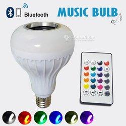 Ampoule Led à Bluetooth