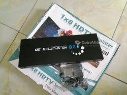 Splitter 3D HD