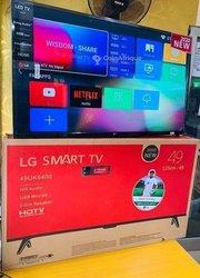 Smart TV LG LED