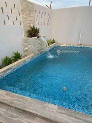 Location maison de vacances 3 pièces - Toubab Dialao