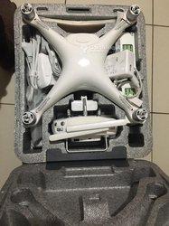 Location Drone Phantom 4