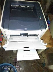 Imprimante laser jet P2015