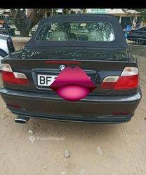 BMW 318i 2007