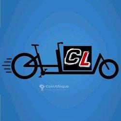 Service de livraison à vélo