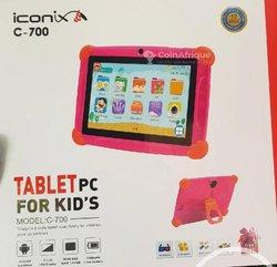 Tablette pour enfant Iconix