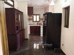 Location appartement meublé - Adidogome Madiba Rail