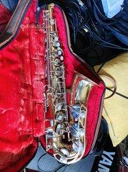 Sax Alto Yamaha YAS-21