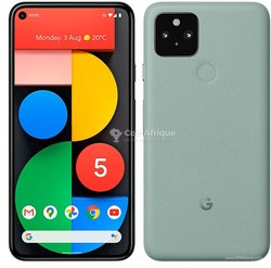 Google Pixels 5