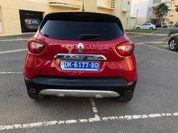 Renault Capture 2014