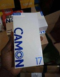 Tecno Camon 17 - 128Go