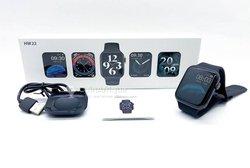 Montre connectée hw22 – smart watch 6 – 42mm