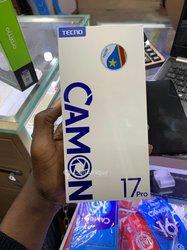 Tecno Camon 17 Pro - 256Gb