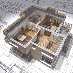 Conception de plans architecturaux